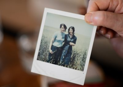 Fragment I - Ebtesam : Souvenir de jeunesse