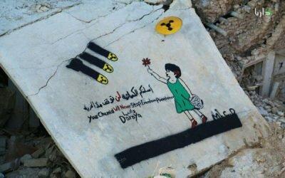 Activistes de Daraya