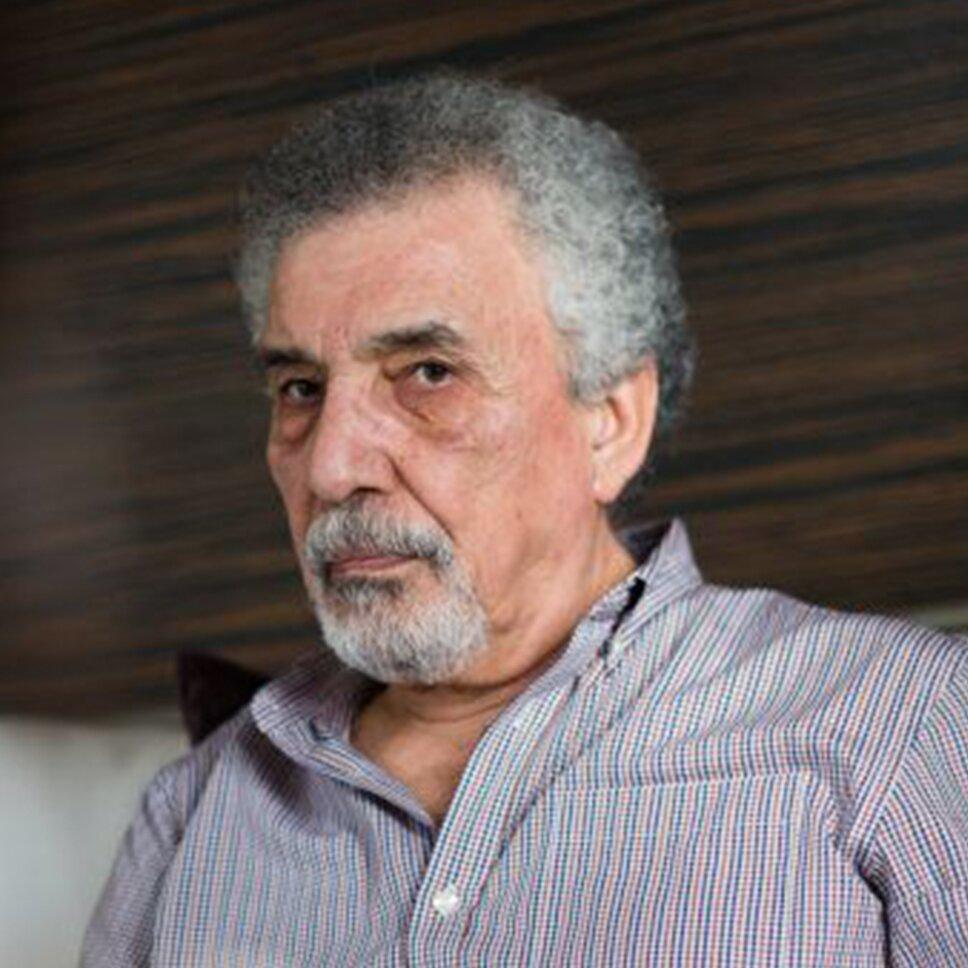 Moustafa Khalife