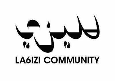 LA6IZI COMMUNITY