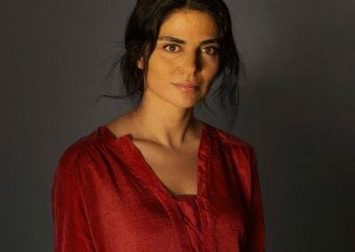 CAROLE ALFARAH